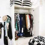 No Closet? No Worries; 4 Options for Faking It