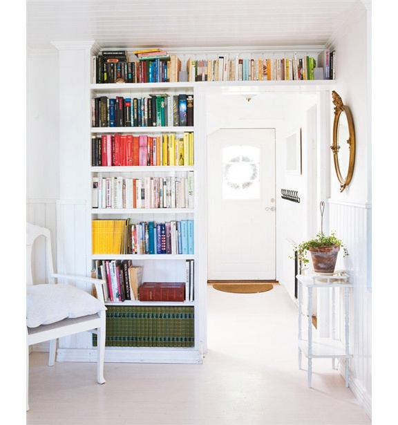 Genial Over The Door Shelving | Live Simply By Annie