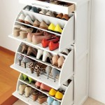 Shoe Magic- Shoe Cabinet