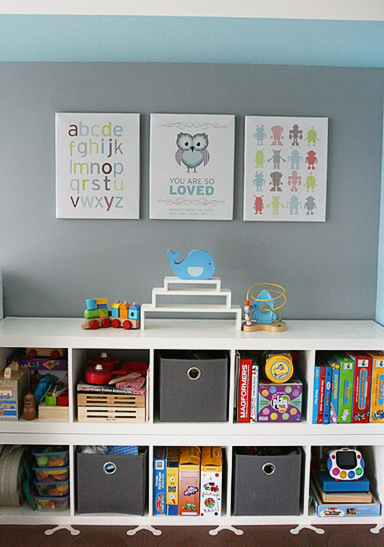 Cubbies The Ultimate Way To Corral Children S Toys Live Simply By Annie