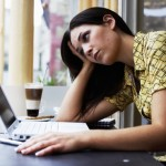 5 Tips For Salvaging An Unproductive Day