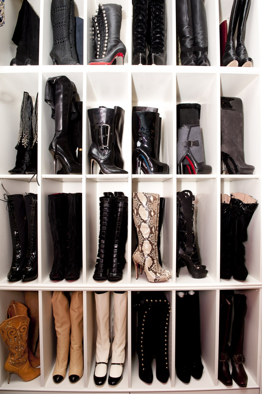 boots storage tips live simply by