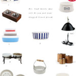 13 Pet Food Bowls You'll Want To Keep Out In Plain Sight