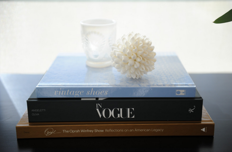 Book vignette by Karla Dreyer