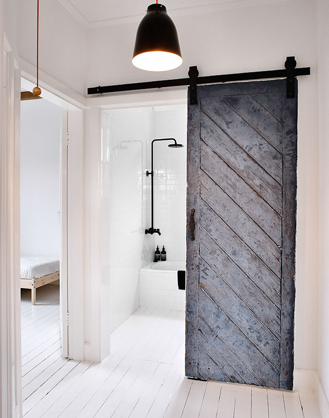 3 Reasons Why Sliding Barn Doors Are The Answers To All The Problems You Never Knew You Had