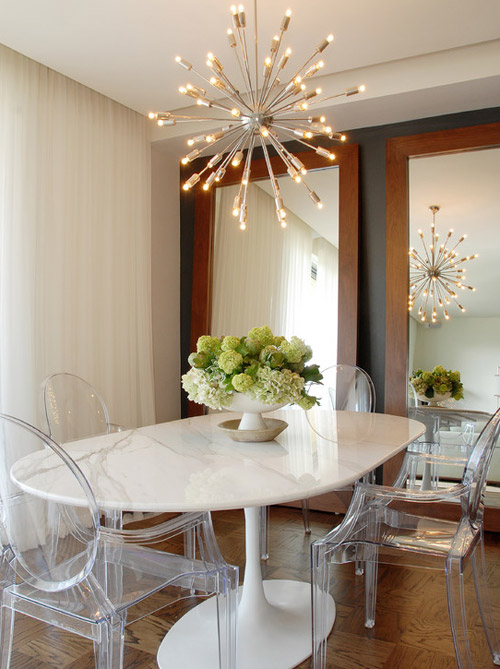 5 ways to instantly make your space feel bigger and more organized!