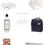Organizing Product Favorites: August 2015