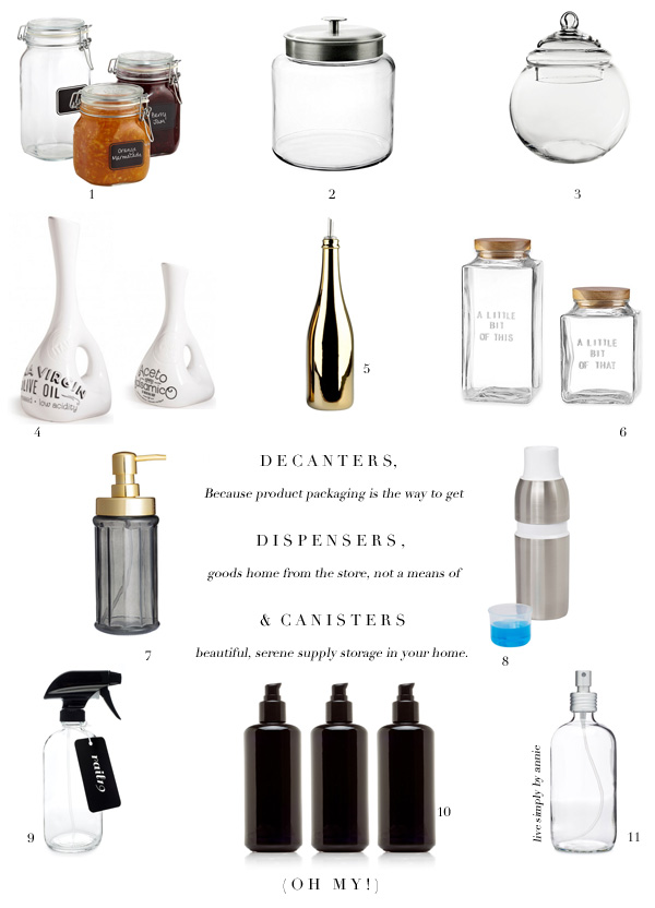 decanters-dispensers-canisters