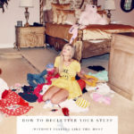 Decluttering Making You Feel Wasteful? You're Not The Only One…