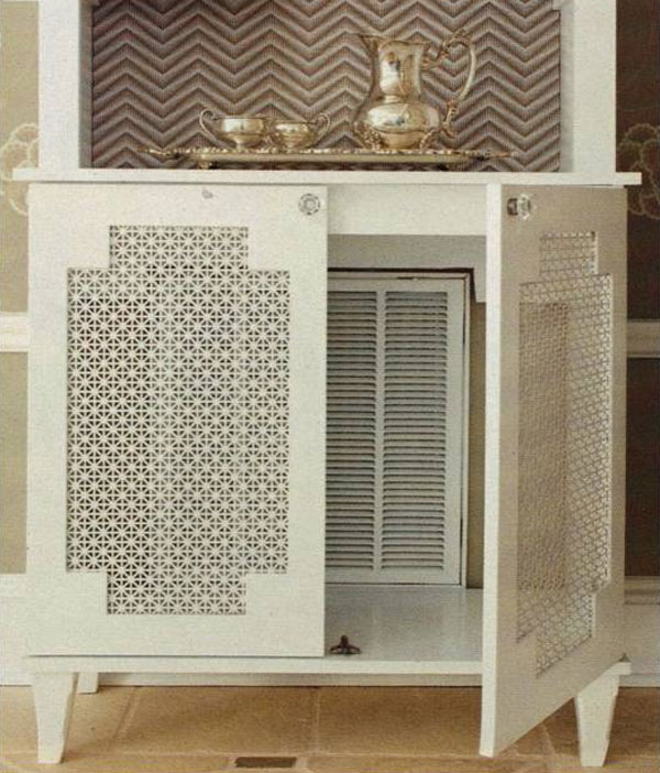 Spring Clean It: Dust-Clogged Vents, Air Filters & Fans