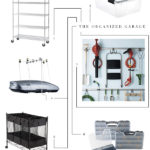 A Fail-Safe System For Garage Organization