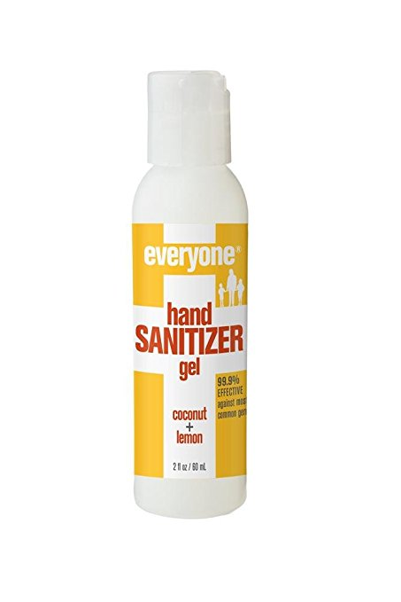 Hands-down, our favorite sanitizer ever.
