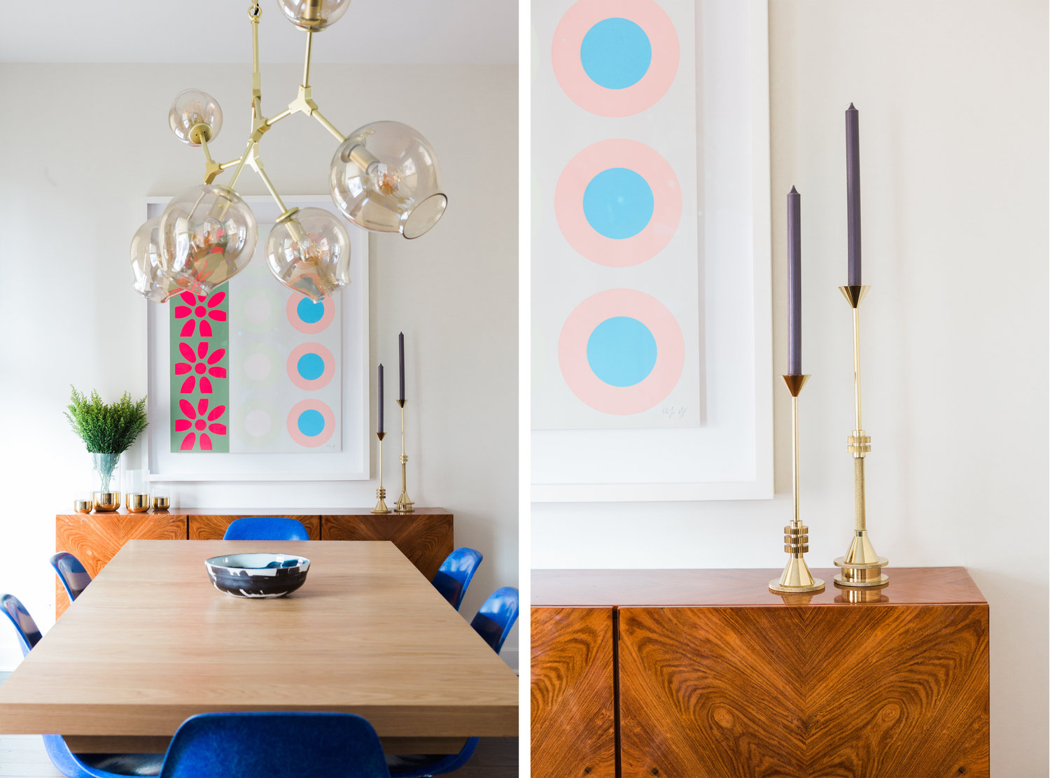 """Meet the Chicago designer creating what she calls """"Couture Environments"""""""