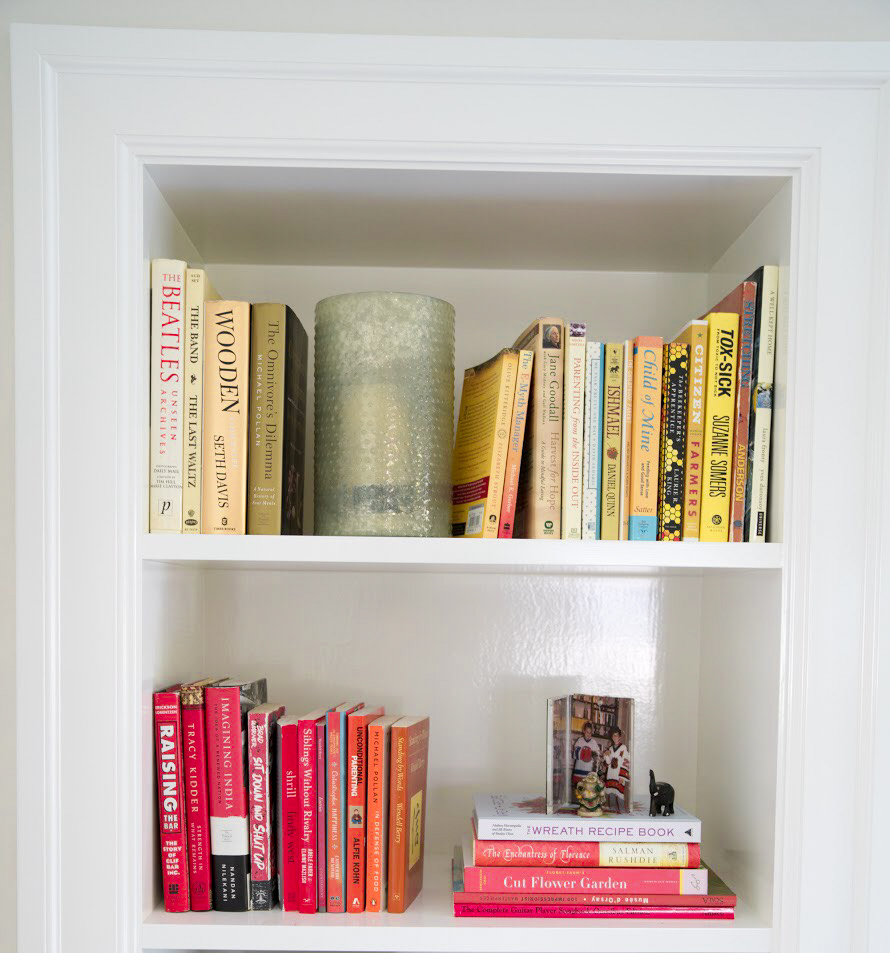 Difficult Decluttering: When All Your Peers Are Raving About It