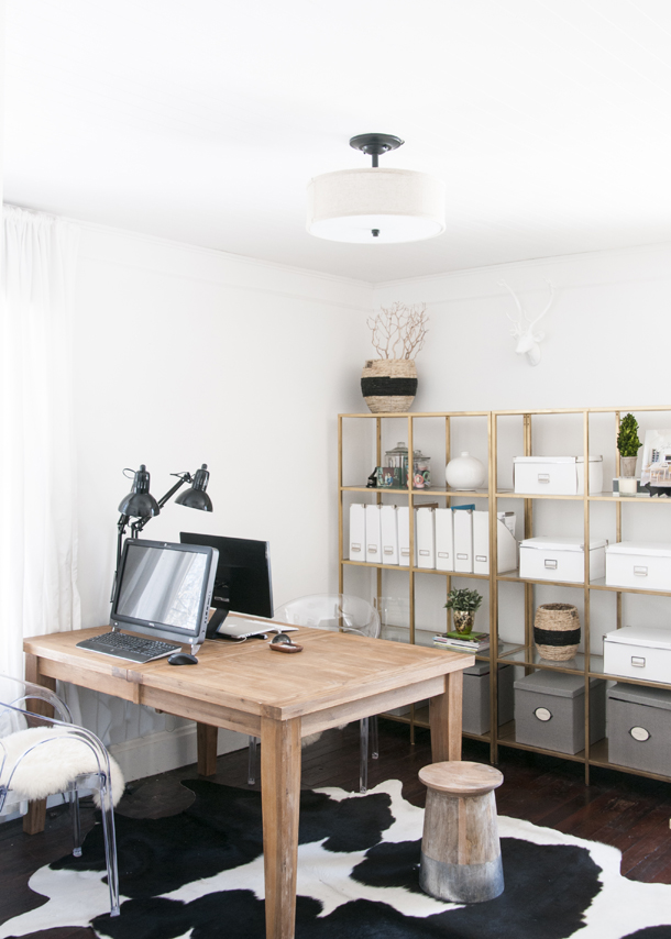 Here S How To Share An Office Space Without Wanting To Kill Your Office Mate Live Simply By Annie