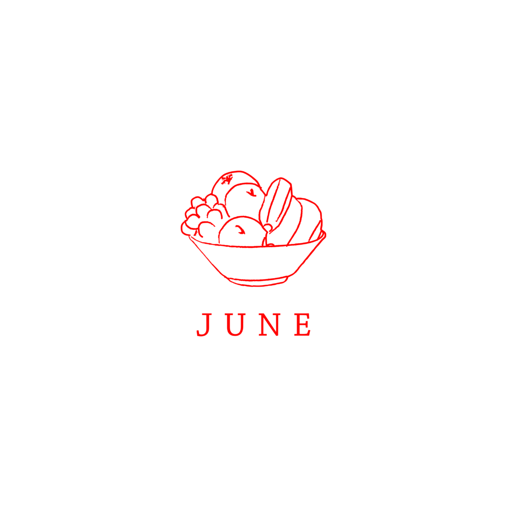 Monthly Mantra from Live Simply // June: Confidence