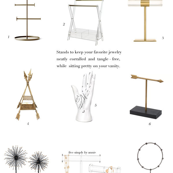 jewelry-stands