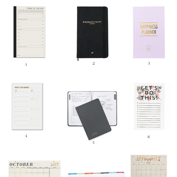 planners-2018